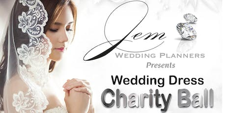Wedding Dress Charity Ball tickets