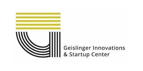 Accelerator Programm im G-INNO Tickets