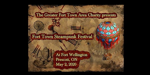 Fort Town Steampunk Festival