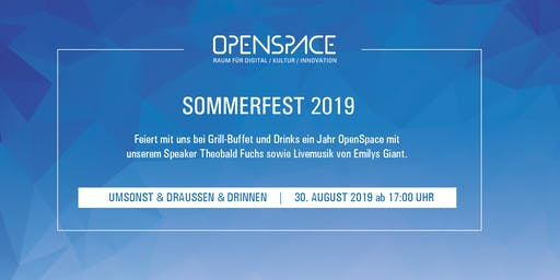 Sommerfest 2019