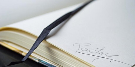 Pen to Print: Poetry Workshop with Anna Robinson tickets
