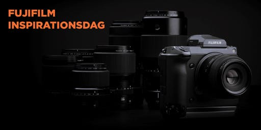 Fujifilm Inspirationsdag - København