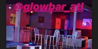RNB night at the Glow Bar