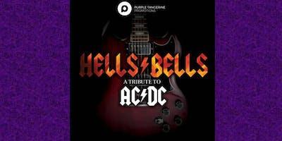 Hells Bells || AC/DC Tribute