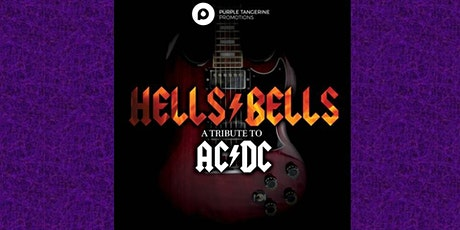 Hells Bells || AC/DC Tribute tickets
