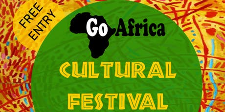 GO Africa Cultural Festival tickets