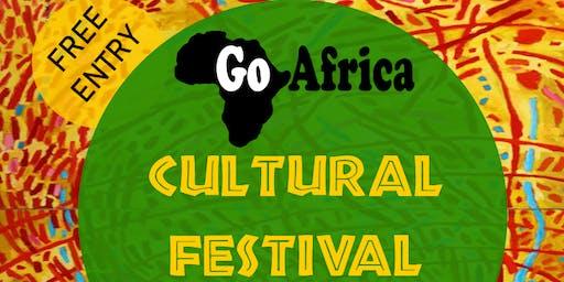 GO Africa Cultural Festival