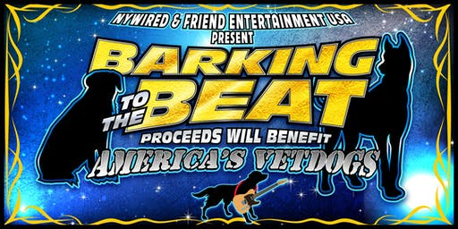 Barking To The Beat Vol.1
