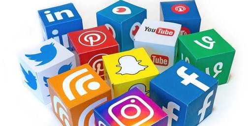 GM Chamber - Maximising Social Media Channels for Business Marketing