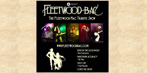 LTH Live! and Purple Tangerine Promotions present Fleetwood Bac