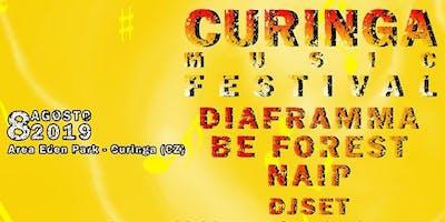 Curinga Music Festival 2019