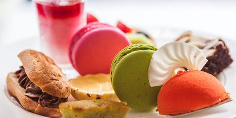 French Dessert Cooking Class  tickets