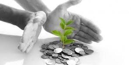 Financial Aid Workshop tickets