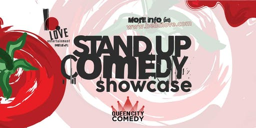 Stand Up Comedy Showcase in OTC
