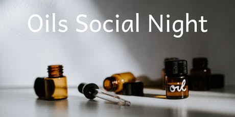 Oils Social Night tickets