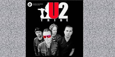 LTH Live! and Purple Tangerine Promotions present U2 Tribe
