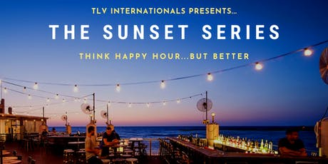 INVITATION: Sunset Series Happy Hour Drinks @Carlton Beach Bar w MK Oded Forer tickets