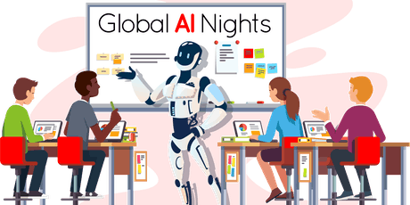 Global AI Night - Bonn Tickets