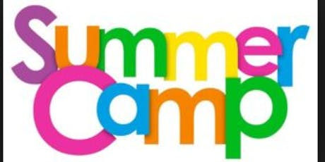 Summer Camp for Primary School Children  tickets
