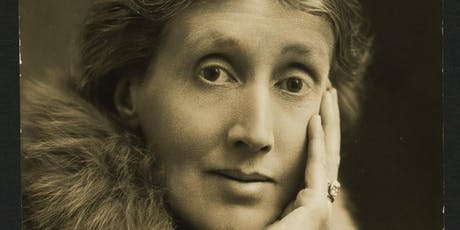 Virginia Woolf: Killing the Angel tickets