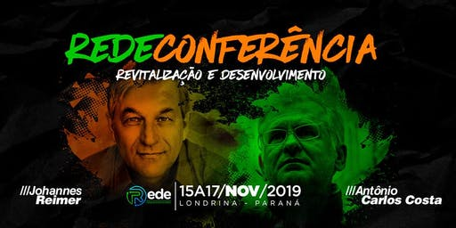 REDE Conferência