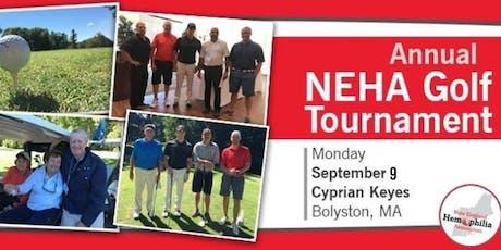 29th Annual NEHA Golf Tournament  tickets