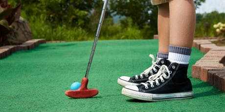 Family Mini-Golf and Lunch Event tickets