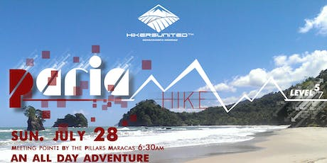 Hikers United Paria Hike Sun 28th July, 2019 tickets