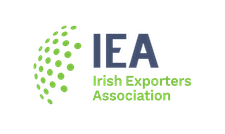 The Irish Exporters Association logo