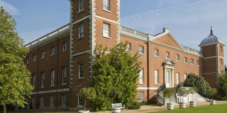 A visit to National Trust Site and learn the secret of workplace resilience tickets