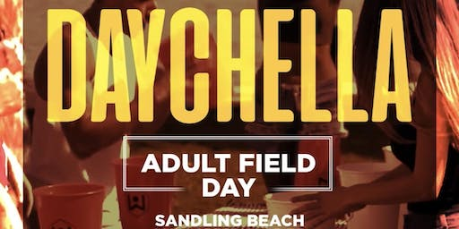 DAYCHELLA - Adult Field Day