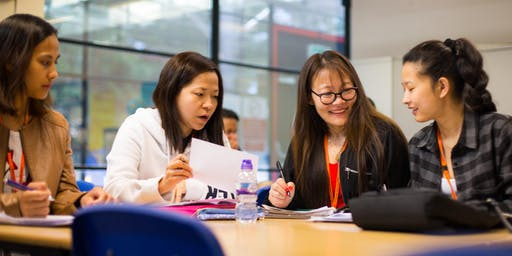 Adults and Part-time Courses: Open Event and Enrolment