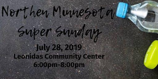 Northern MN Super Sunday