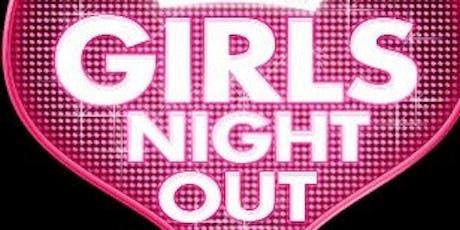 Girls Night Out Mini Spirit / Wellness Fair tickets