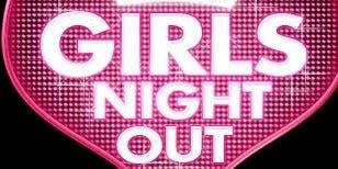 Girls Night Out Mini Spirit / Wellness Fair