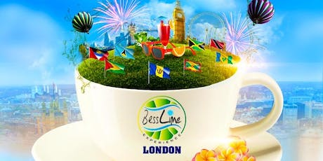 BessLime London - Carnival Island tickets
