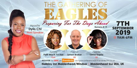 The Gathering of Eagles tickets