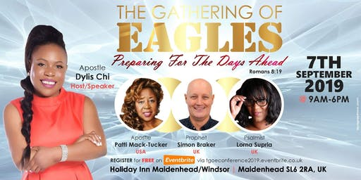 The Gathering of Eagles