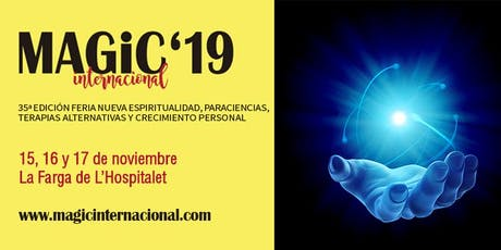 MAGiC Internacional 2019 entradas