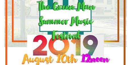 Green Man Summer Music Festival 2019 tickets