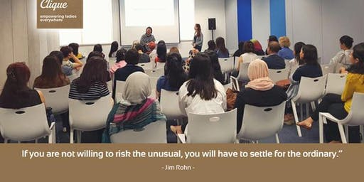 Empowering Women to Achieve Their Dreams - ONLINE BUSINESS PLATFORM