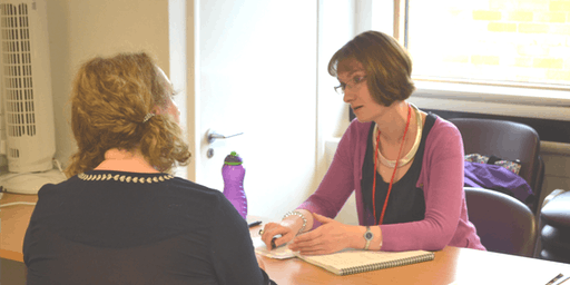 Advice Session: Volunteer Recruitment & Management - Aylesbury