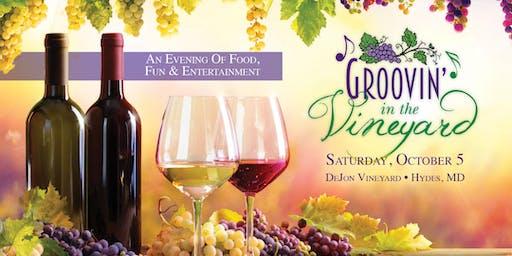 Groovin' in the Vineyard