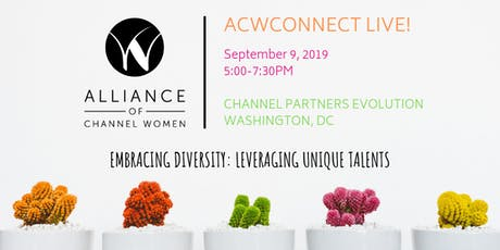ACWConnect Live!  tickets