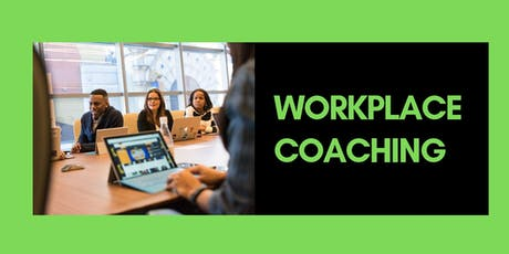 Workplace Coaching tickets