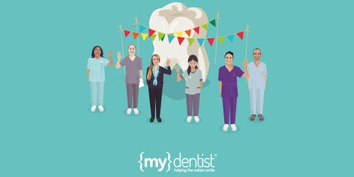 Shaping Dentistry in West Yorkshire - 17th September 2019