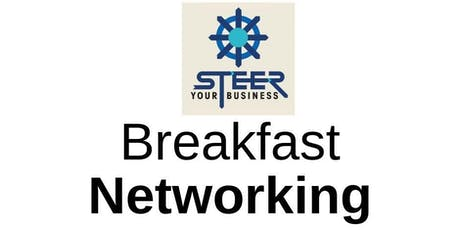 Steer Your Business Networking - Thanet tickets