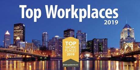 Top Workplaces Awards Show tickets