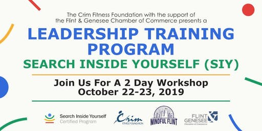 Search Inside Yourself Certified Program - SOLD OUT