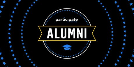 Participate Learning Alumni Event tickets